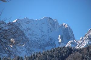 Alpen - Apartments, Apartmány  Garmisch-Partenkirchen - big - 5
