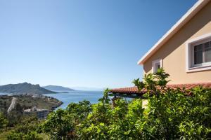Aelia & Melitta Villas Aegina Greece