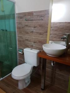 Pousada Requinte da Mantiqueira, Guest houses  Piracaia - big - 87