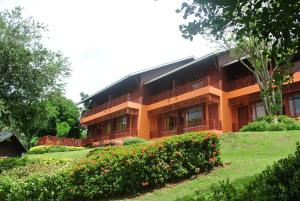 Valley Garden Resort - Ban Sap Phrik