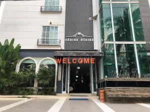 Atikarn Princess Hotel & Resort - Ban Dong Kheng
