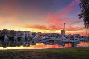 Haven Marina Glenelg
