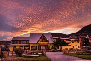 Ostelli e Alberghi - Rancho Grande
