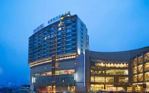 Somerset Emerald City Suzhou, Residence - Suzhou