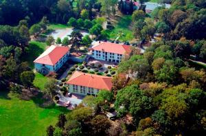 Kim Hotel Im Park - Freital