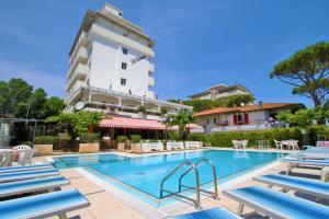 Hotel De Amicis - AbcAlberghi.com
