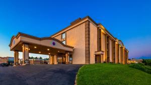 Baymont by Wyndham Johnson City/Binghamton - Hotel