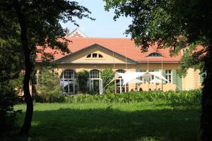 Kavaliershaus Krumke - Düsedau