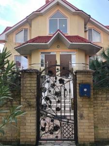 Гостевой дом Кассандра