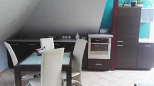 Apartament Mazury