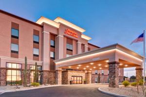 Hampton Inn & Suites Tucson Marana - Nelson