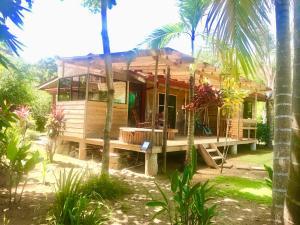 Casa Mediterránea near Beach and Rain Forest