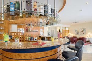 Best Western Hotel Schlossmühle Quedlinburg, Hotel  Quedlinburg - big - 51