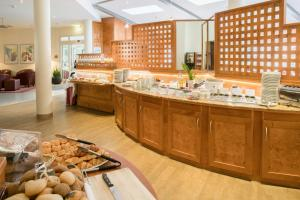 Best Western Hotel Schlossmühle Quedlinburg, Hotel  Quedlinburg - big - 53