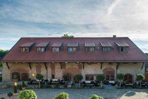 Best Western Hotel Schlossmühle Quedlinburg, Hotel  Quedlinburg - big - 19