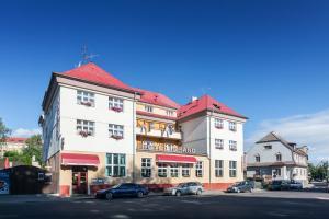 3 hvězdičkový hotel Hotel Grand Doksy Česko