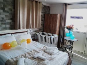 Alaska Inn Hotel, Hotels  Metulla - big - 12