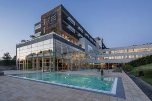 Falkensteiner Therme & Golf Hotel Bad Waltersdorf - ADULTS ONLY, Бад-Вальтерсдорф