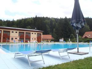 Hotel Bazant - Březová