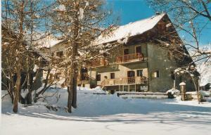 ASTER - Hotel - Puy Saint Vincent