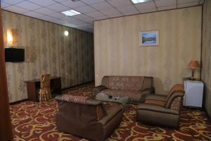 丹加拉酒店