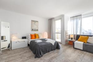 Rent like home - Apartament Dobra 19 - Warsaw
