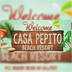 Casa Pepito Beach Resort