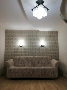 . Apartment on Tereshkovoy 34