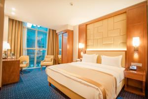 New Tiflis Hotel, Hotels  Tiflis - big - 86