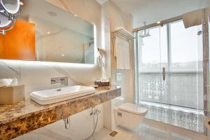 New Tiflis Hotel, Hotels  Tiflis - big - 46