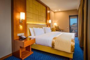 New Tiflis Hotel, Hotels  Tiflis - big - 51