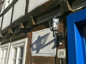 Ferienwohnungen Homberger Altstadt - Homberg