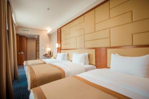 New Tiflis Hotel, Hotels  Tiflis - big - 15