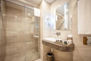 New Tiflis Hotel, Hotels  Tiflis - big - 5