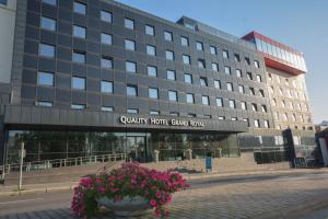 Quality Hotel Grand Royal - Narvik