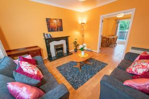 Cosy City Centre Town House - Galway