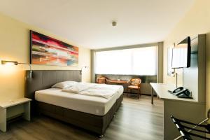 City Hotel Heilbronn, Hotely - Heilbronn
