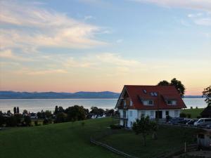 Ferienhof Lang - Hengnau
