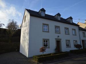 Landhaus Monika I - Echtershausen