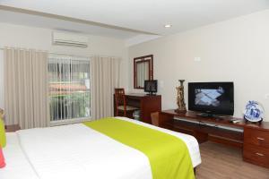 Golden Land Hotel, Hotels  Hanoi - big - 6