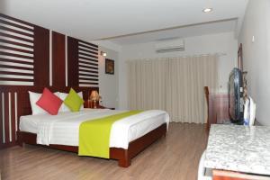 Golden Land Hotel, Hotels  Hanoi - big - 3