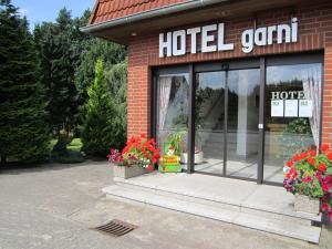 PHV Hotel garni - Albstedt