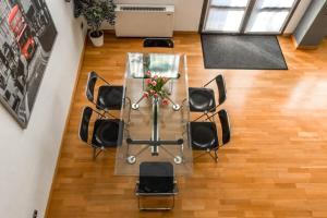 ALTIDO NY Loft - AbcAlberghi.com