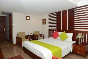 Golden Land Hotel, Hotels  Hanoi - big - 2