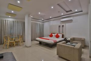 Auberges de jeunesse - OYO 14943 Shubh Suvidha