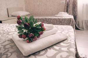 Hotel Kazantel - Kazan