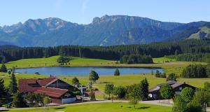 Alpenseehof - Lengenwang