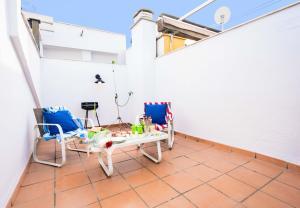 Holidays2Malaga Studios Juan de Mena, Apartmány  Málaga - big - 2