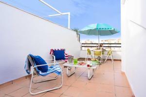 Holidays2Malaga Studios Juan de Mena, Apartmány  Málaga - big - 5