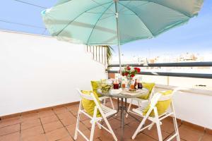 Holidays2Malaga Studios Juan de Mena, Appartamenti  Malaga - big - 11